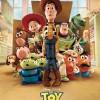 Sour Cherry Rice Crispy Treats – Toy Story 3