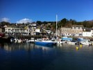 Eating out - Padstow
