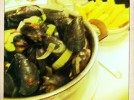 Best mussels in Brussels?