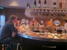 Matbaren Stockholm- an accidental feast