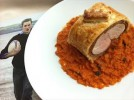 Royal Wedding Feast- Prince William Pork Wellington