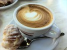 Espresso Sosta- best coffee in Stockholm?