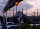Eating out - Istanbul