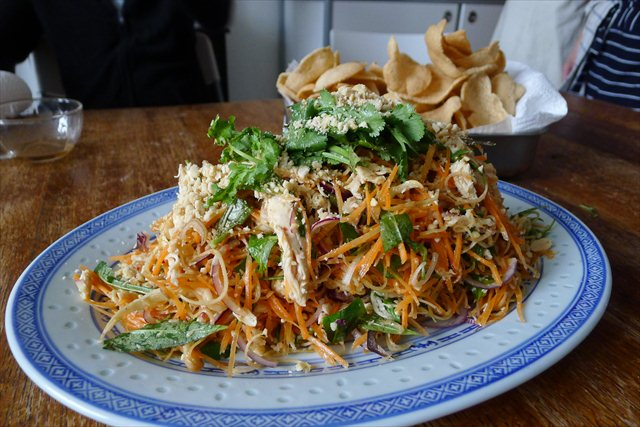 Vietnamese Cooking, with Uyen Luu