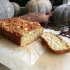 Courgette, Feta and Oregano Loaf