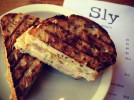 Porchetta, Fennel and Applecrack Toastie at Sly Surry Hills – Is This Sydney's Best Sandwich?