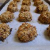 Eggless, Sugar Free, Easy-to-Remember Muesli Cookies