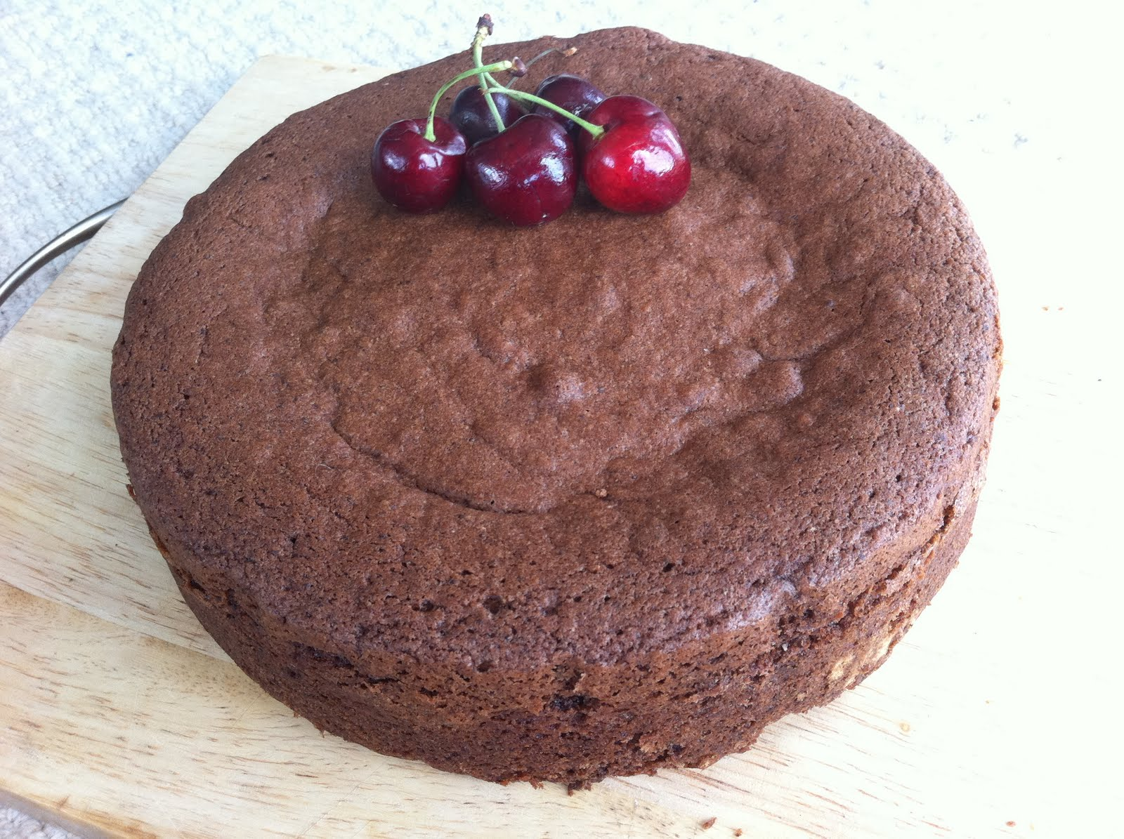 Рецепты бисквитных шоколадных тортов в домашних условиях